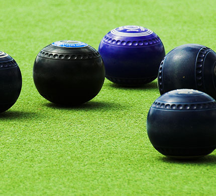 Sunshine Coast Winter Bowls Carnival